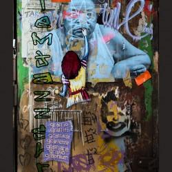 Door of Harlem