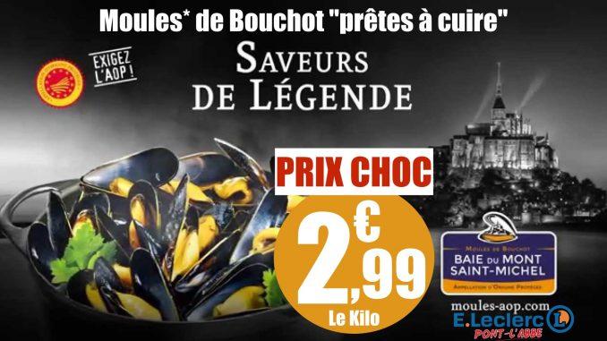 Les Bons Plans Du Moment 1 Leclerc Pont L Abbe