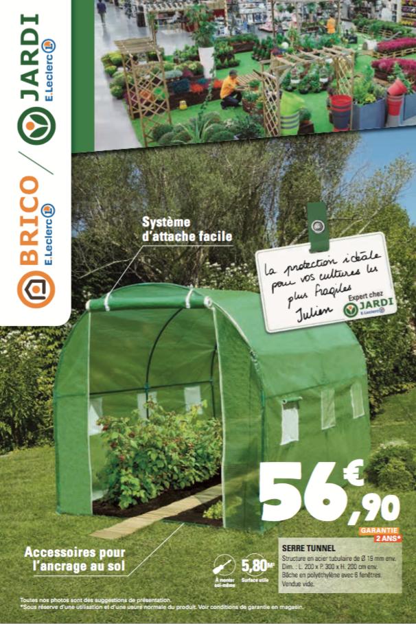 Catalogue Jardu Leclerc Pont L Abbe Fevrier 2017 Leclerc Pont L Abbe