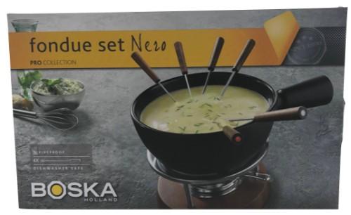Service à fondue 1,3L Boska