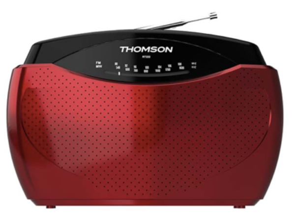 "Radio RT222 ""Thomson"""