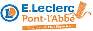 Leclerc Pont l'Abbé