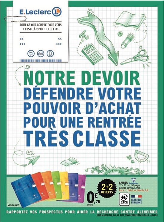 Ligne Catalogues L'abbé Leclerc Pont En Nm0wn8